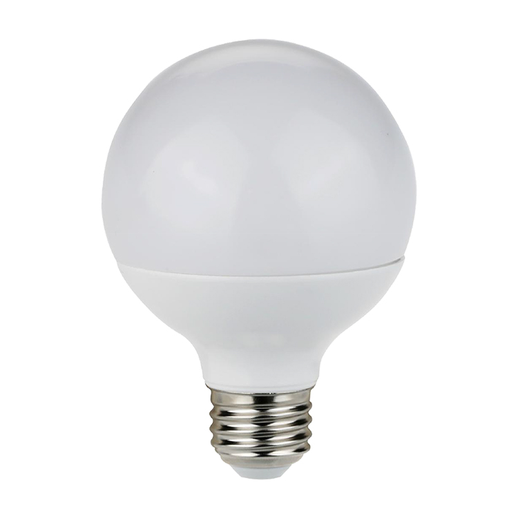 BOMBILLO LED G25 6500K 7W WESTINGHOUSE