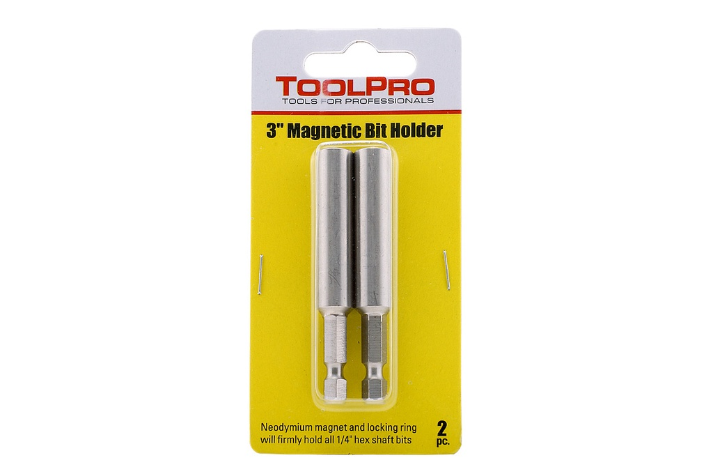"EXTENSIONES TOOL PRO 2/1 MAGNETICAS 3"" TP02142"