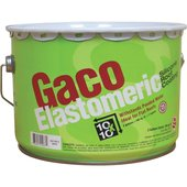 SELLADOR TECHOS ELASTOMERICO GACO 2GL ( Cubre 30.3mt2 )